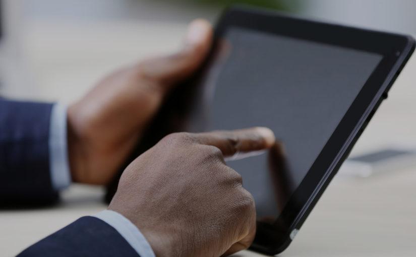 Advanced Technology<span>Wireless Time Punch, Job Dispatching, & Employee GPS Tracking</span>
